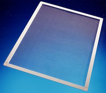 Print Drying Screens and Racks